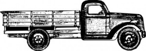 old_style_truck_clip_art_18092
