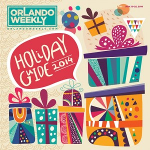 orlando holiday guide 2014