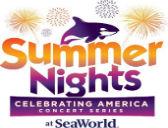SeaWorld Orlando Summer Nights
