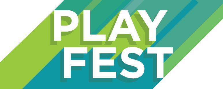 PlayFest! The Harriett Lake Festival of New Plays