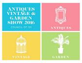 Antiques Vintage & Garden Show
