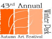 43rd Annual Winter Park Autumn Art Festival