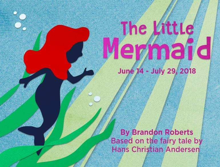 the littler mermaid in orlando florida