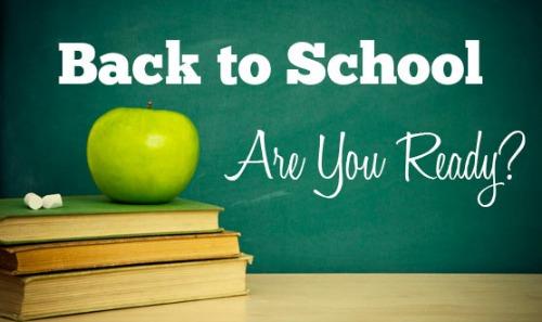 back to school routine orlando fl