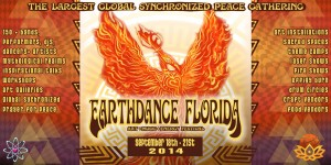 earthdance florida