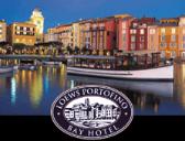 Harbor Nights Romantico at Loews Portofino Bay Hotel