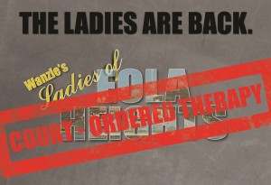 Ladies of Eola Heights