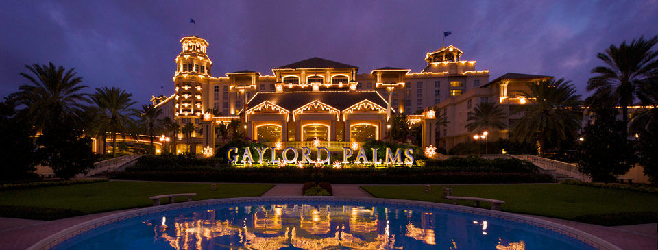 gaylord palms