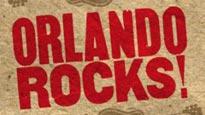 Orlando Rocks Country!