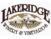 Lakeridge Winery and Vineyards