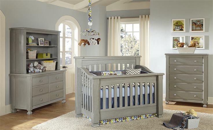 nursery decorating