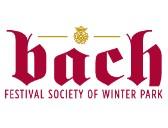 Annual Bach Festival