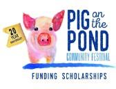 Annual Pig on the Pond Orlando Florida