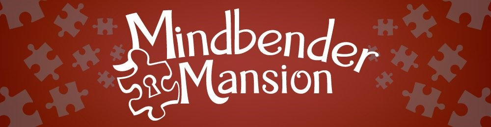 Mindbender Mansion in Orlando FL