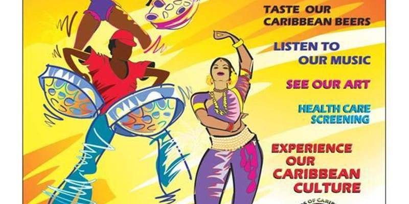 Caribbean American Heritage Month Festival