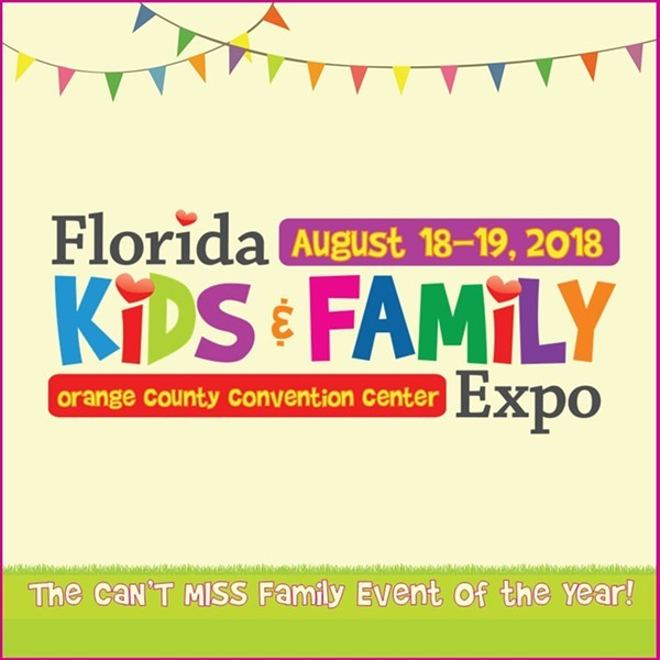 Florida Kids & Family Expo
