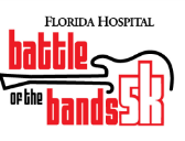 Florida Hospital Battle of the Bands