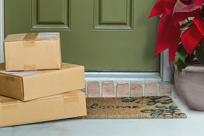 Keeping Your Packages Safe