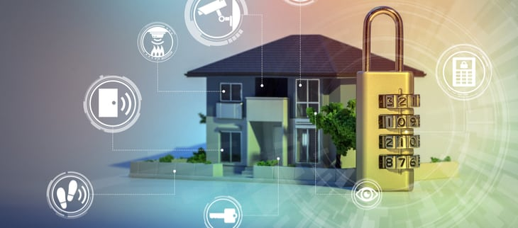 Choosing a Home Security System